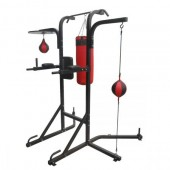 Multi-Station Boxing Power Trainer