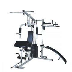 Multi Station Delux Home Gym